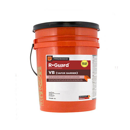 Prosoco R-Guard® VB Vapor Barrier, 5-gal.