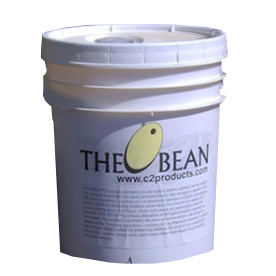 C2 THE BEAN™ Natural Penetrating Sealer, 5-gal.