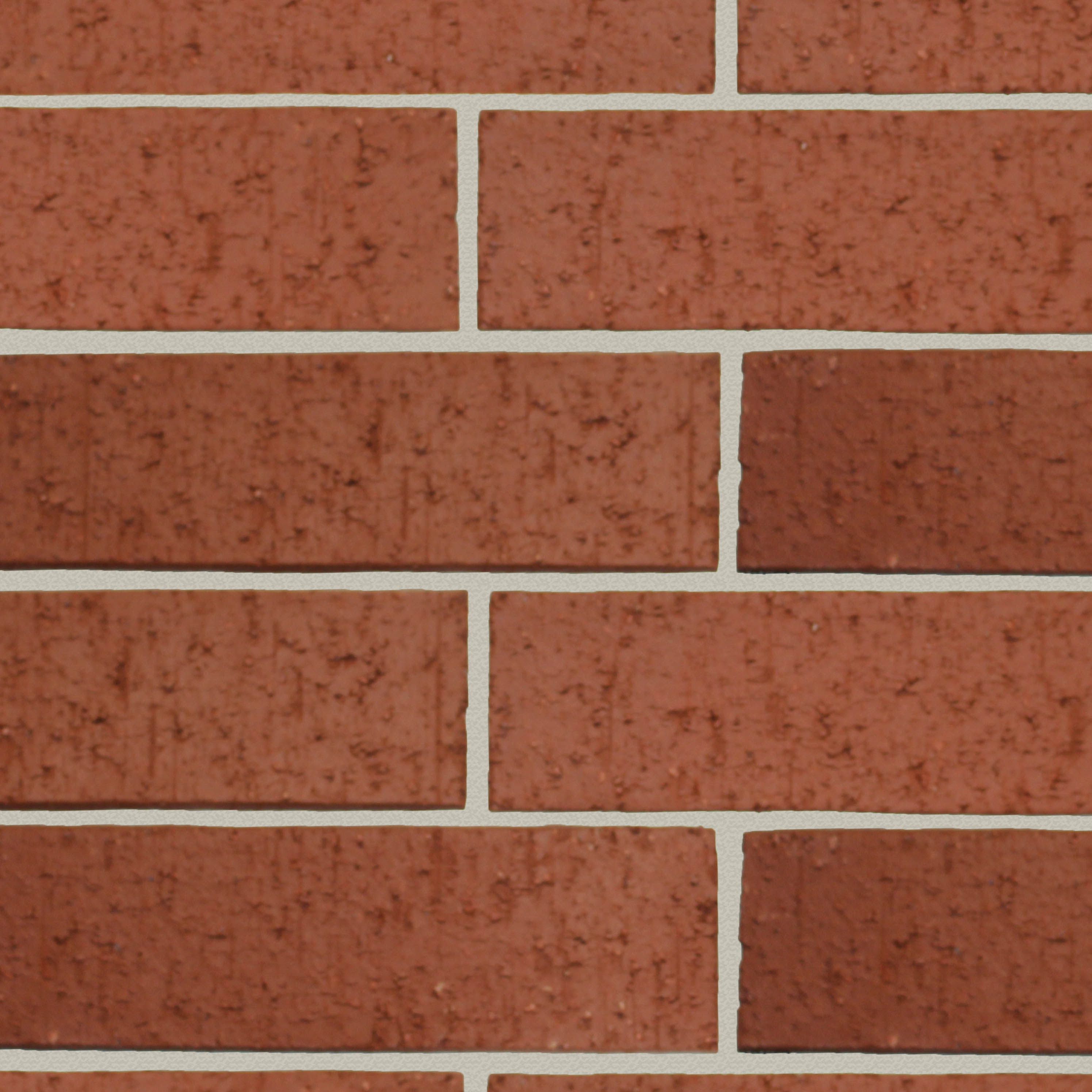 Acme® Brick Garnet Blend #2 King Size Brick, Velour