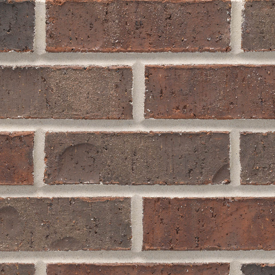 Acme® Brick Texas Blend #104 Modular Brick