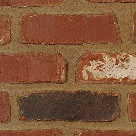 Cherokee Brick Handcrafted Old St Louis Modular Brick