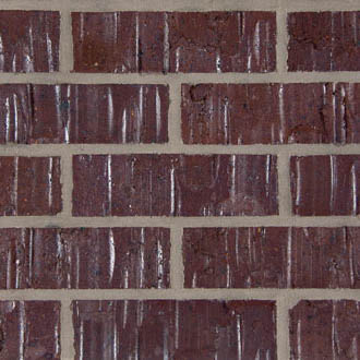 Endicott Medium Ironspot #46 Modular Brick, Artisian