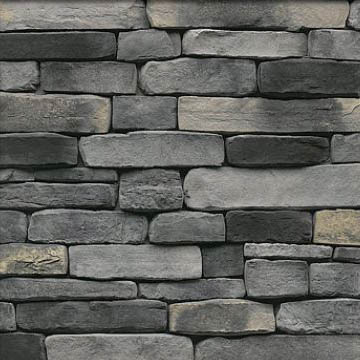 StoneCraft Ledgestone Kingsford Grey, Corner