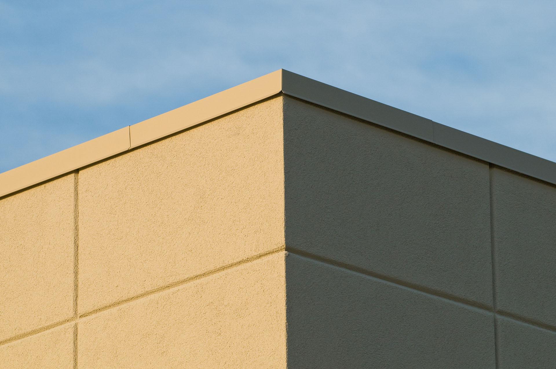 Brager Building – Reimers Kaufman Concrete Products
